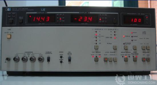 hp 4191a 阡锋仪器专业提供电子测试仪器:13714372525