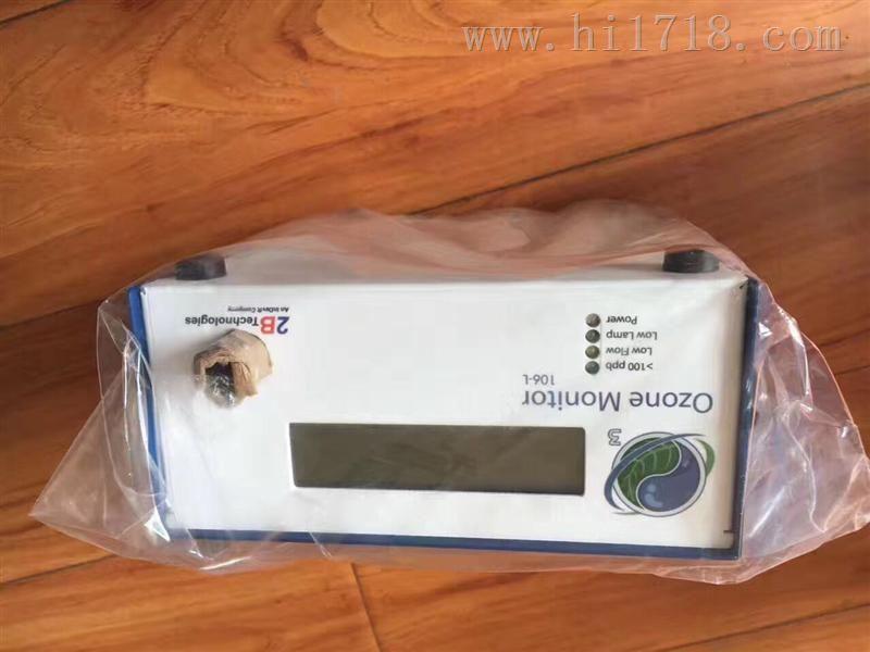 臭氧浓度 Modle 106-M 美国2B Model中国办事处