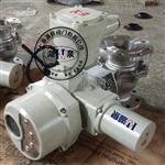 4-20MA控制电动球阀