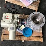 【生產廠家】智能調節型鑄鋼電動防爆球閥