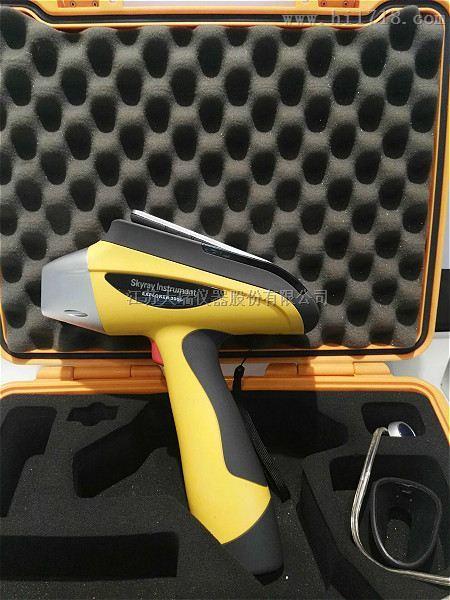 便携式三元催化器金属分析仪