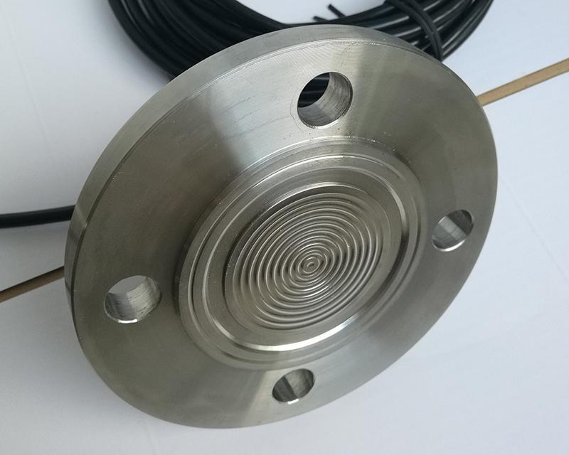 卫生型压力传感器PT500-703,厂家直销热卖卫生型压力变送器普量