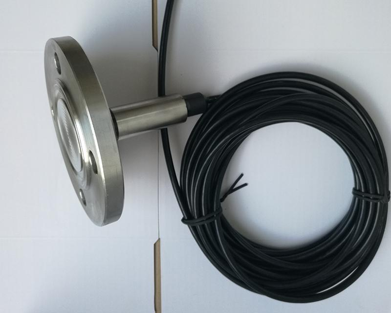 卫生型压力传感器PT500-703,专业生产卫生型压力变送器普量