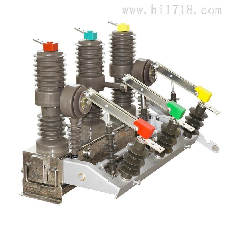 断路器可配置重合控制器能识别电流特性并.
