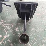 大口径风量测量插入式双文丘里管