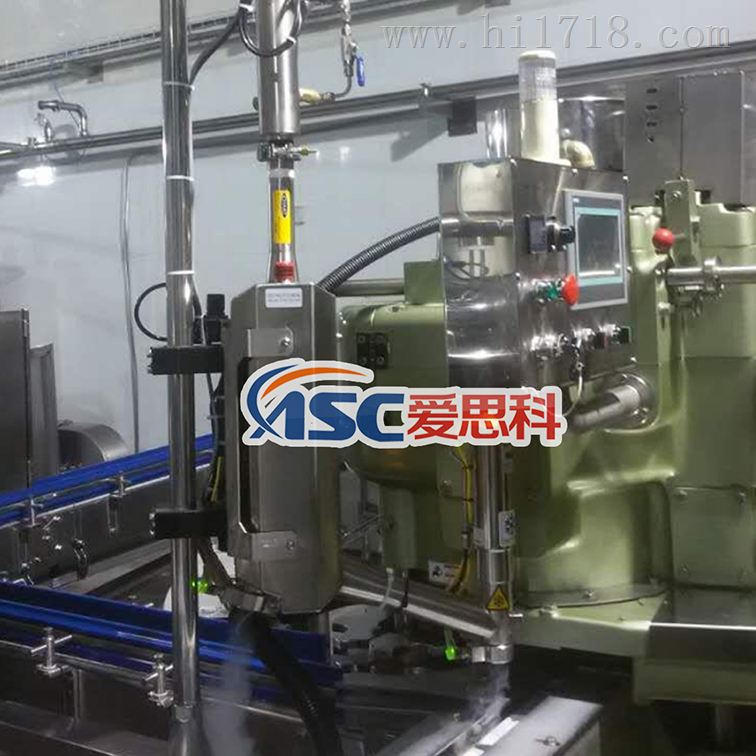 VBS 滴氮机制造商 防反弹