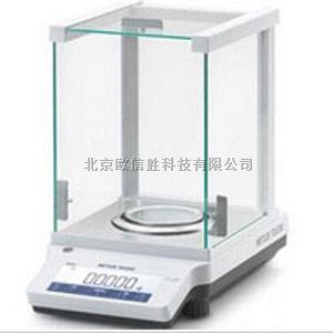 梅特勒-托利多ME104E电子天平/ME104价格