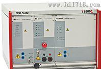特测NSG 5500汽车瞬态抗扰度测试系统