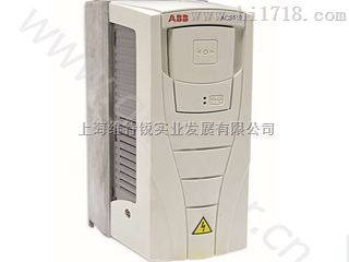 【ABB变频器】价格ACS510型,可选输出电抗器一手货源贸易商ABB变频器ABB