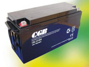 CGB长光阀控式密闭蓄电池CB121500