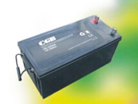 CGB免维护铅酸阀控式密闭蓄电池CB122000B