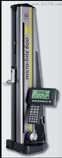 MICRO HITE 600 (二维)  0-615MM