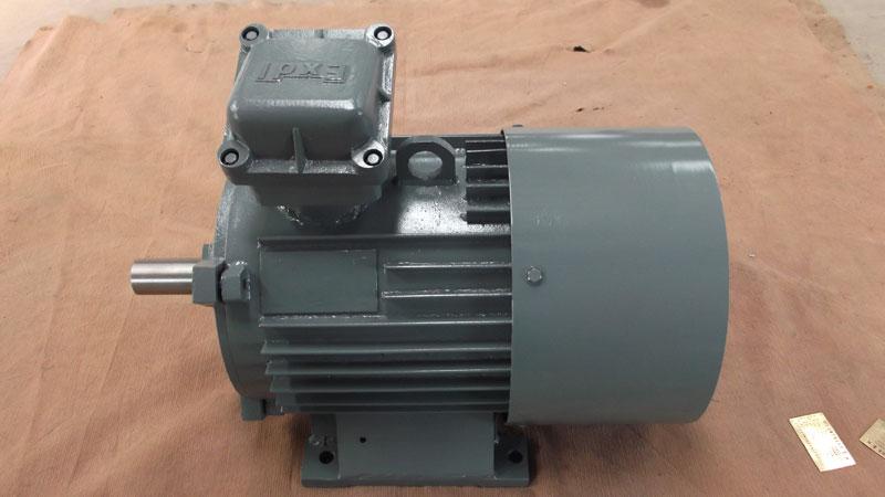 660v1140v电机接线图
