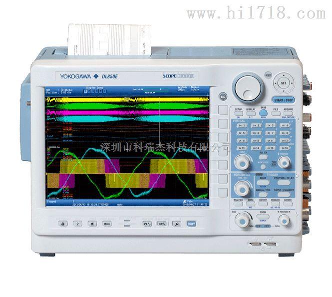 横河WT1800E系列高性能功率分析仪WT1806E
