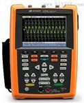 U1620A 手持式示波器