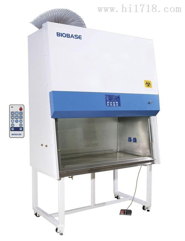 PCR实验室用生物安全柜BSC-1100IIB2-X,BSC-1500IIB2-X,鑫贝西厂家价格