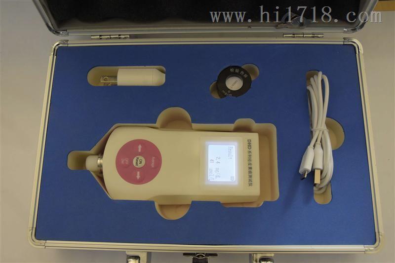 新生儿黄疸测定仪    南京道芬DHD-D正规销售