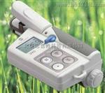 日本   葉綠素測定儀 型號:SPAD-502PLUS