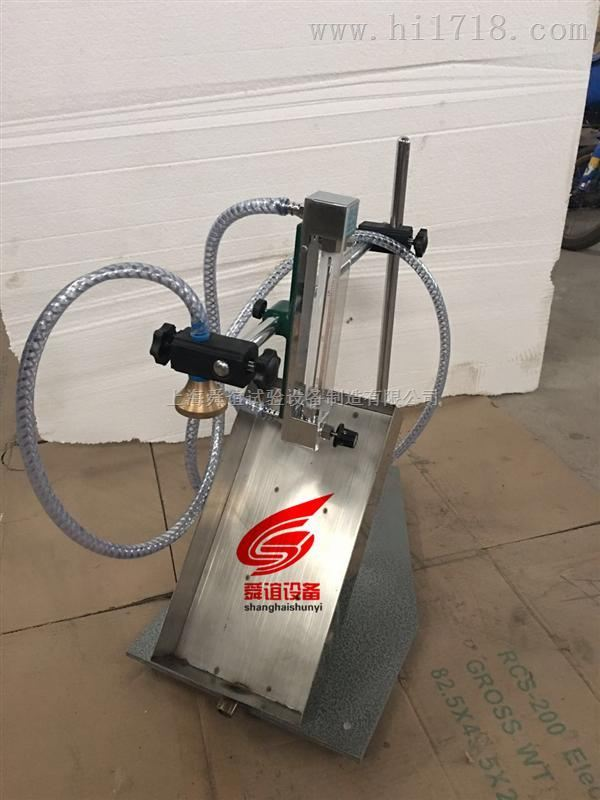 SHLA-1保温材料憎水性测定仪厂家直销