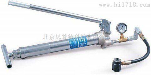 手动高压阀门注脂枪(美国) 型号:Delta1602-09