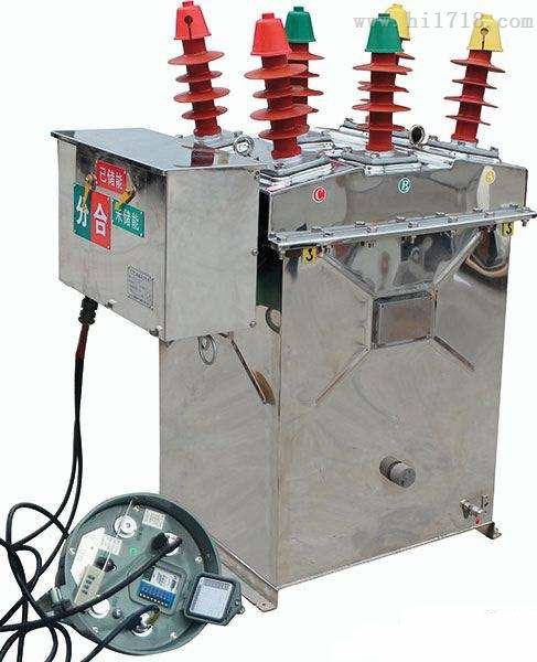 ZW8交流分界真空断路器,ZW8-12F/630生产厂家