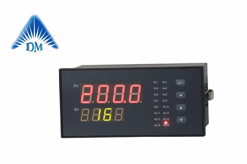 变压器16路温度巡检仪 DM1216 博敏特成都采集热电阻Pt100信号或热电偶K型