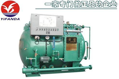 【专业厂家生产】船舶用生活污水处理设备装置