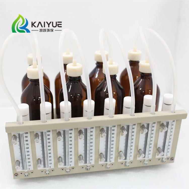 JY-BOD5型五日分析法BOD生化需氧量测定仪