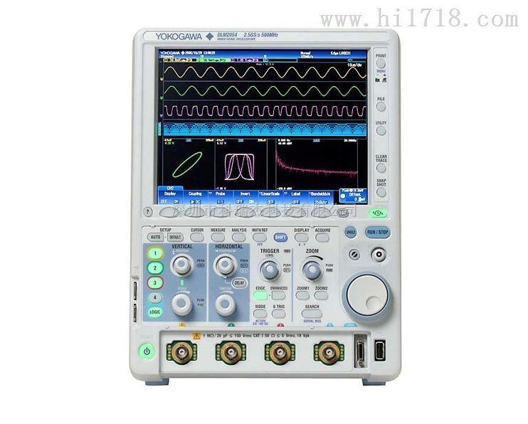 DLM2024/DLM2032/DLM2054横河MSO系列数字信号示波器