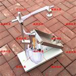 保温材料憎水性测试仪 GB 10299-2011 诚润憎水性测试仪