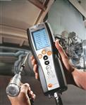 综合烟气分析仪testo 340,现货促销全新综合烟气分析仪德国德图Testo