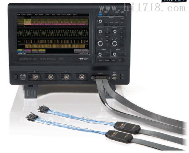 美国力科Wavesurfer 3074示波器750M