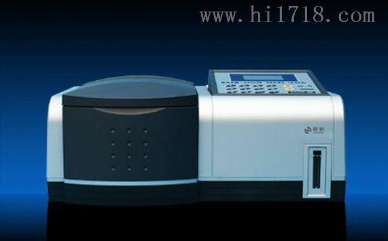 紫外可见分光光度计LDX-T6-1650E