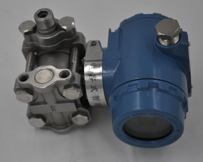 高静压差压变送器PT500-1151,优价供应20MPa高静压差压变送器普量