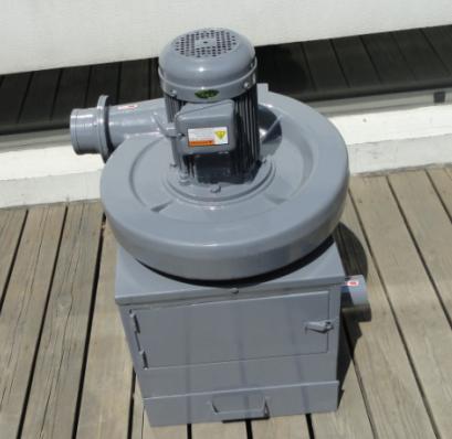 集尘机-磨床吸尘器