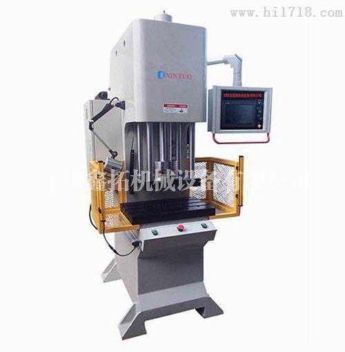 数控液压机107k,直销数控液压机/多型号数控油压机/精密数控制造商数控液压机XT