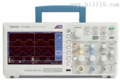 泰克TBS1000数字示波器代理,TBS1000示波器直销