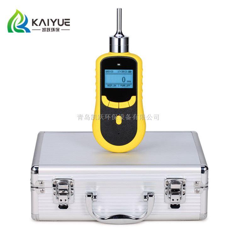 JY2000-VOC有机化合物气体分析仪