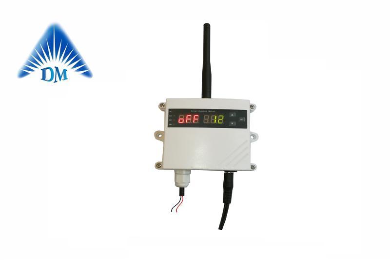 智能无线温度压力流量采集器 DM8200 博敏特成都无线数据采集发射器