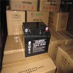 原装全新冠军蓄电池NP38-12报价/最低价格