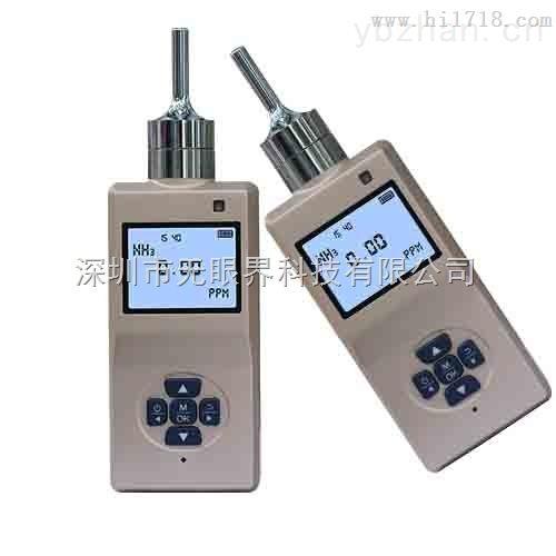 泵吸式四氢噻吩检测仪价格