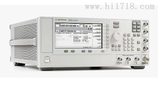 > 天津 e8257d 全新 e8257d 微波信号发生器 > 高清图片