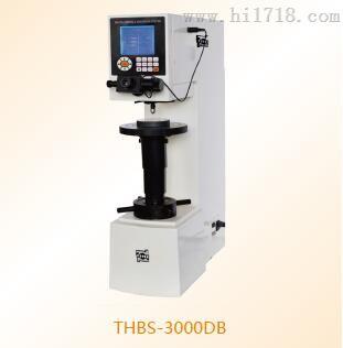 THBS-3000DB直读数显布氏硬度计