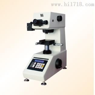 TMVS-1S/1数显手/ 自动转塔显微硬度计