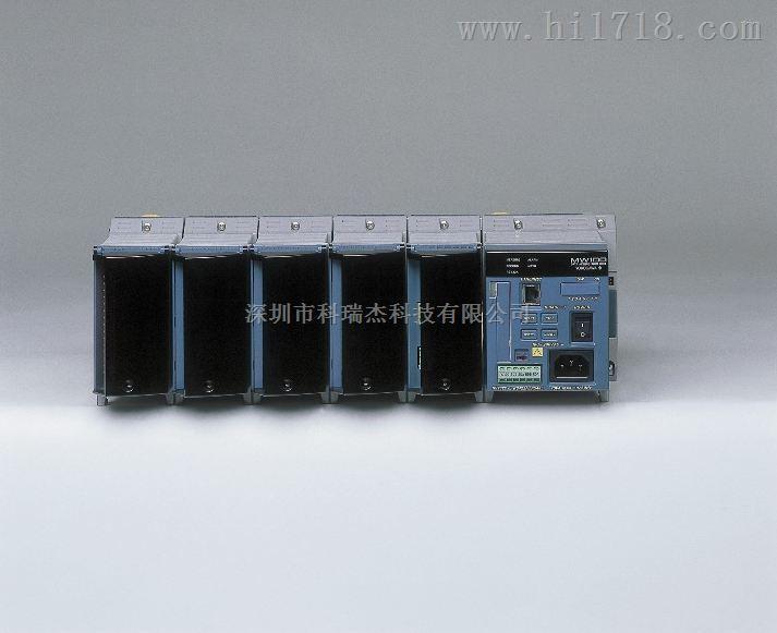 横河MW100远程数据采集单元
