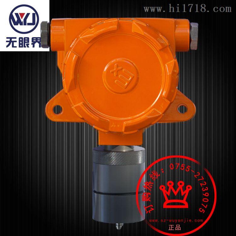 管道式氮气含量检测仪-支持法兰安装