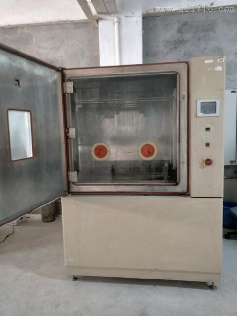 二手可程式恒温恒湿试验机 GXP410 重庆五环深圳试验箱厂家