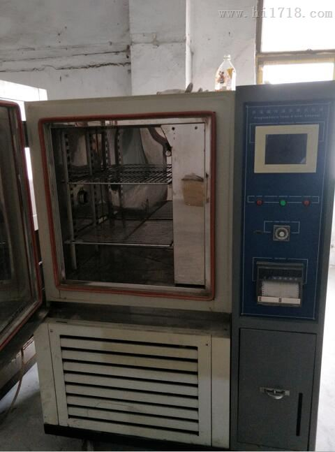 二手恒温恒湿试验箱 H-TH-1BP-DH 台湾宏凌东莞试验机厂家直销