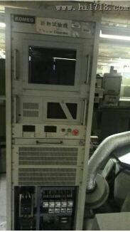 二手振动试验机 D-300-2 苏试东莞二手振动试验机甩卖