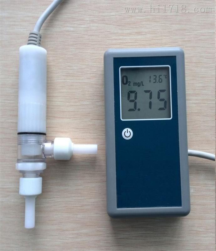 新款便携式微量溶解氧分析仪 微量溶氧测试仪LDX-DOS-118A